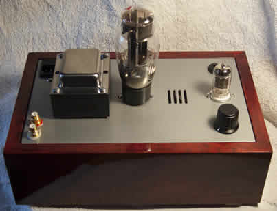 Crack Headphone Amp